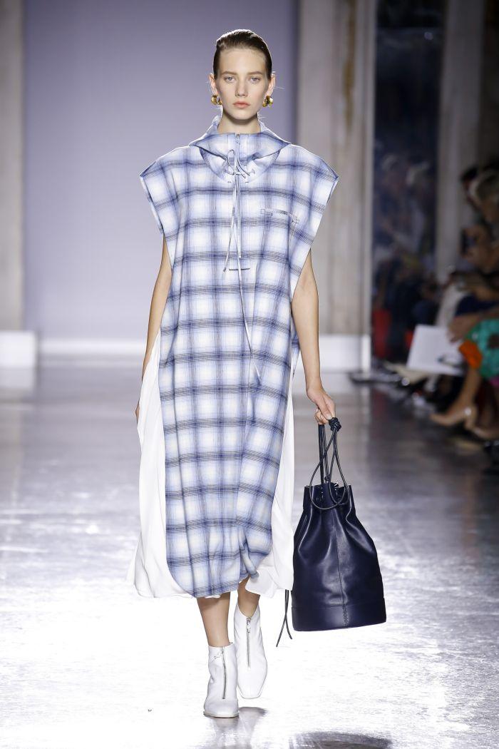 Модная женская сумка 2019 из коллекции Gabriele Colangelo