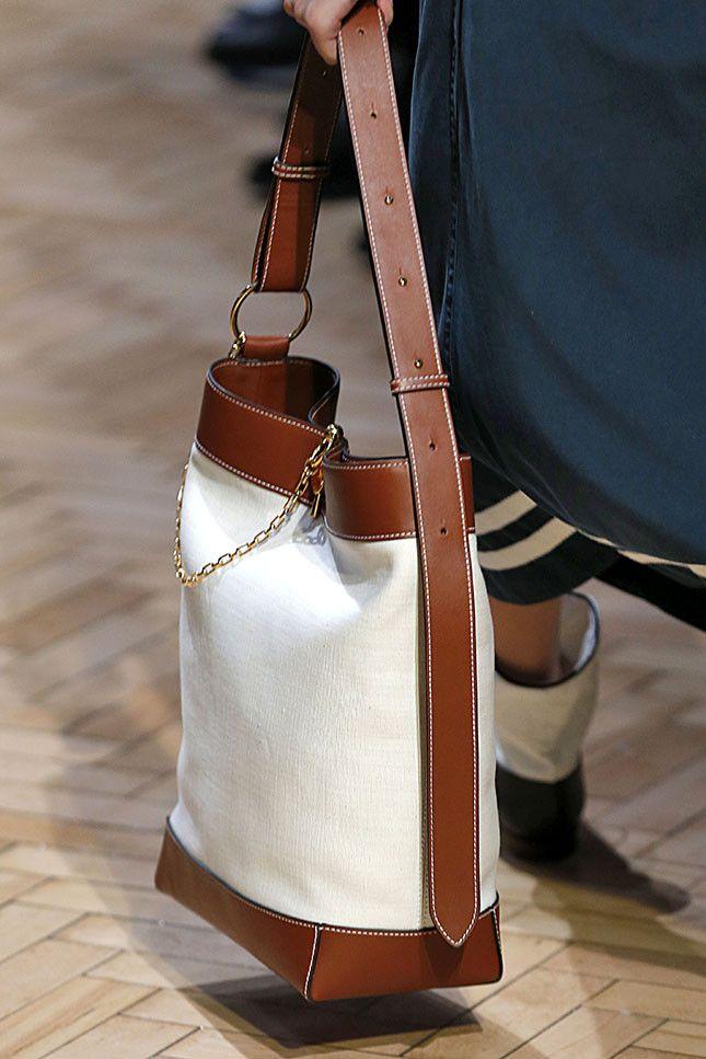 Модная женская сумка 2019 из коллекции JW Anderson