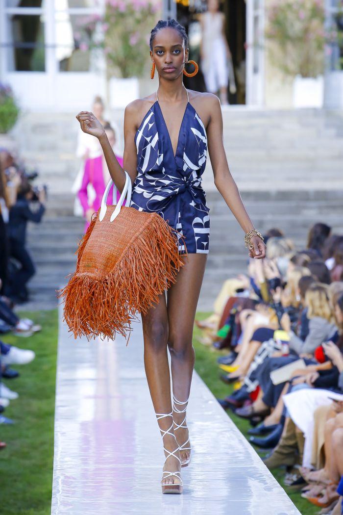 Модная женская сумка 2019 из коллекции Jacquemus