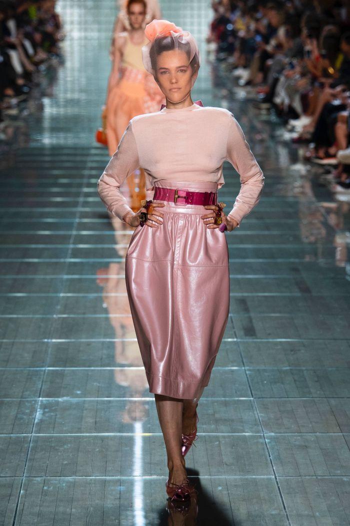 Модные юбки Marc Jacobs