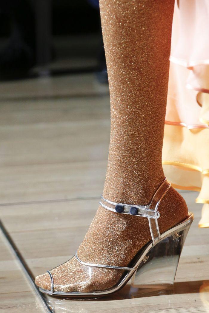 Модные босоножки Marc Jacobs