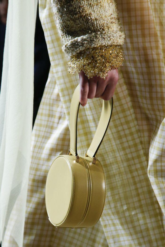 Модная женская сумка 2019 из коллекции Marc Jacobs