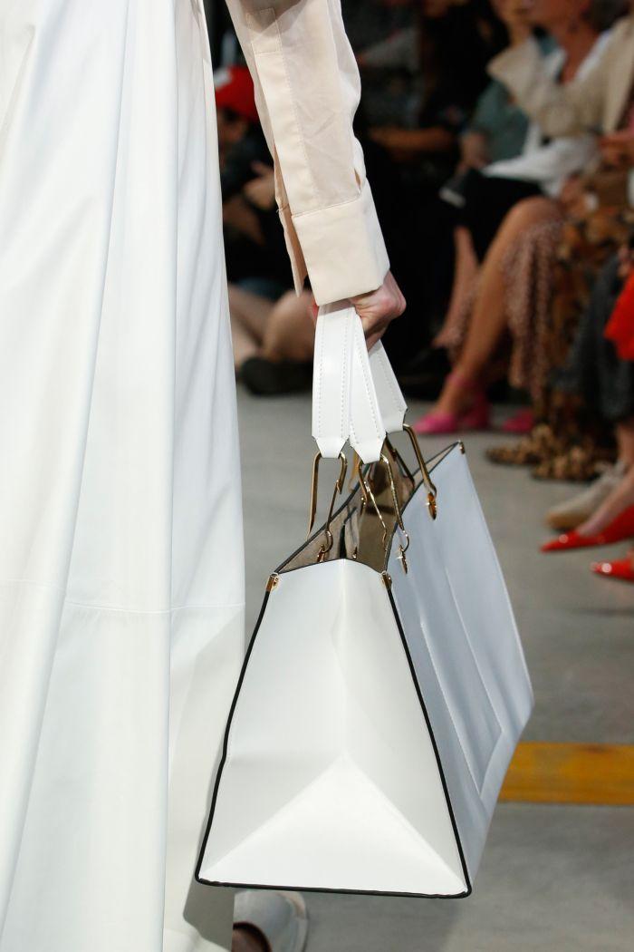 Модная женская сумка 2019 из коллекции Marni