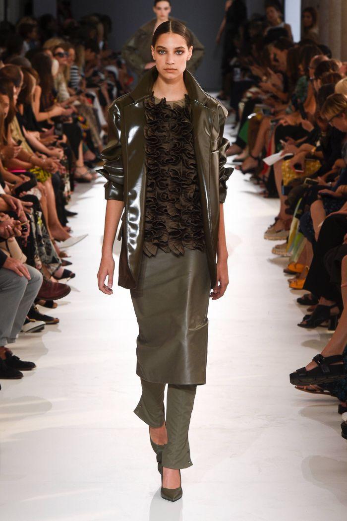 Модные юбки Max Mara