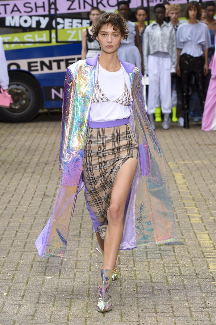 Модные юбки Natasha Zinko