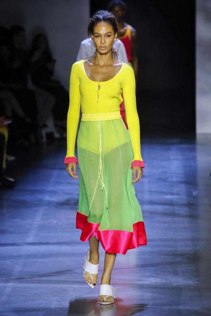 Модные юбки Prabal Gurung