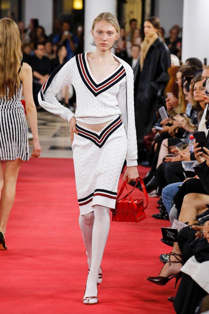 Модные юбки Y Project
