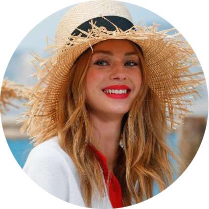 Модные женские головные уборы весна-лето 2019 года