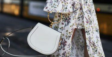 Модные сумки 2019 весна-лето