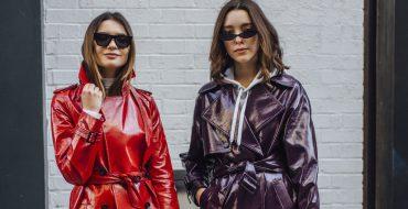Модные женские плащи весна 2019
