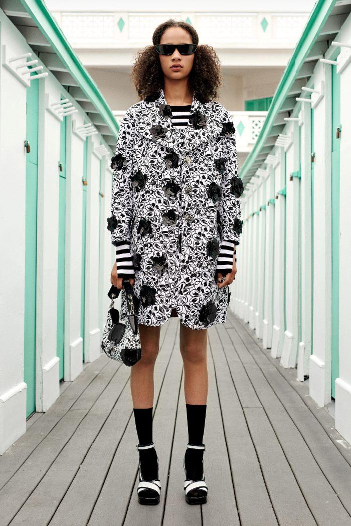 Модные летние босоножки Michael Kors Collection