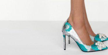 Модные туфли 2019 года сезон весна-лето