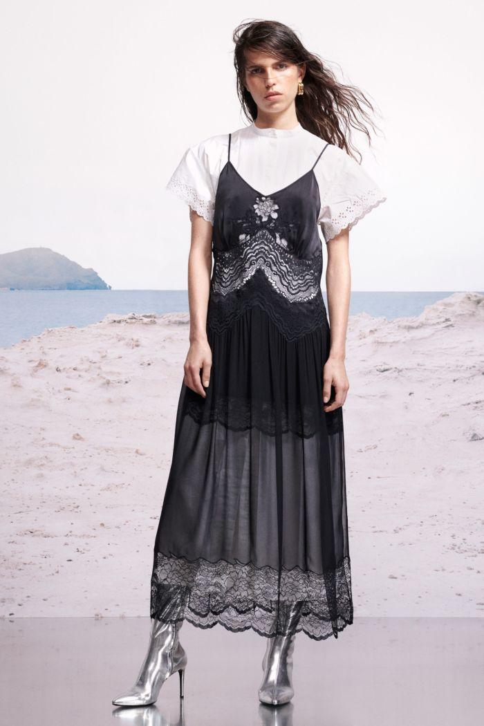 Модные сапоги 2019. Коллекция Paco Rabanne