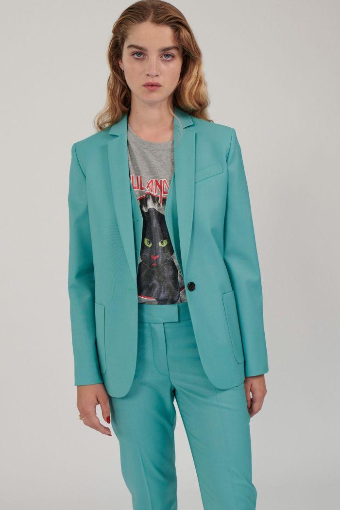 Модный женский костюм Paul & Joe