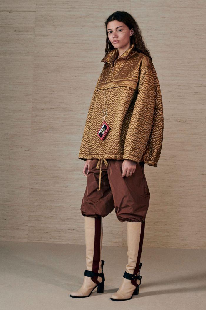 Модные сапоги 2019. Коллекция See by Chloé