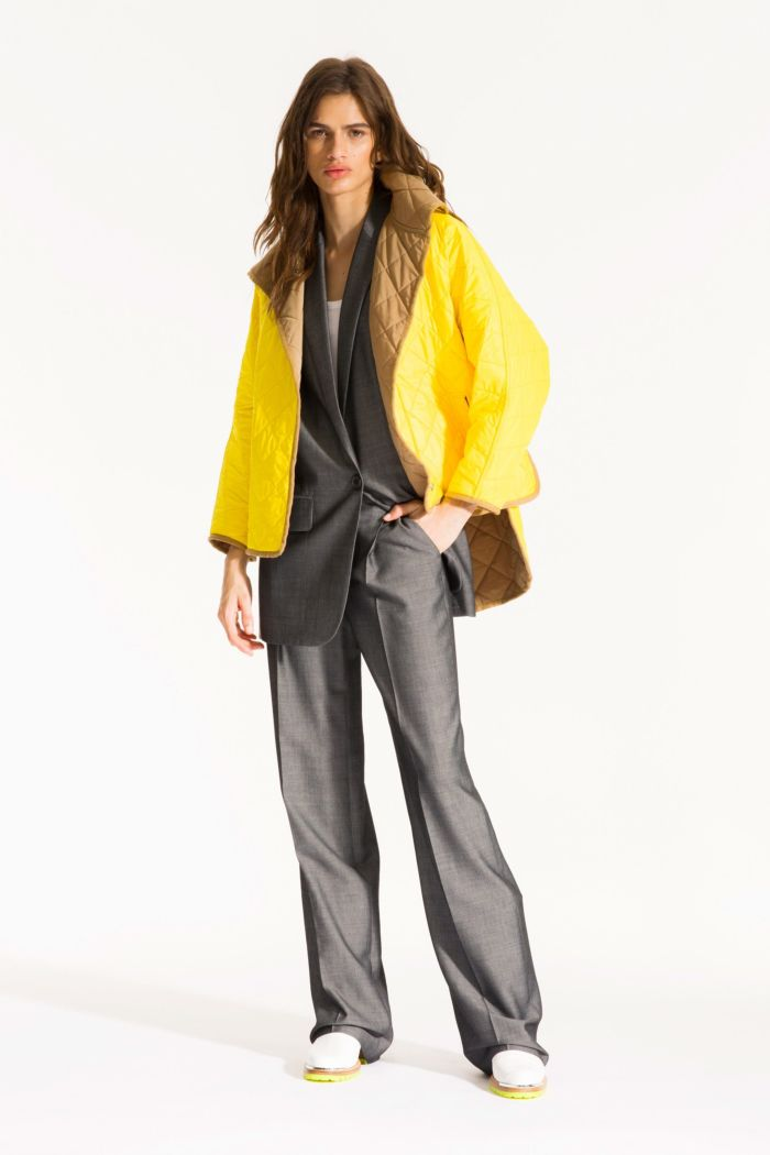 Модный пиджак Barbara Bui