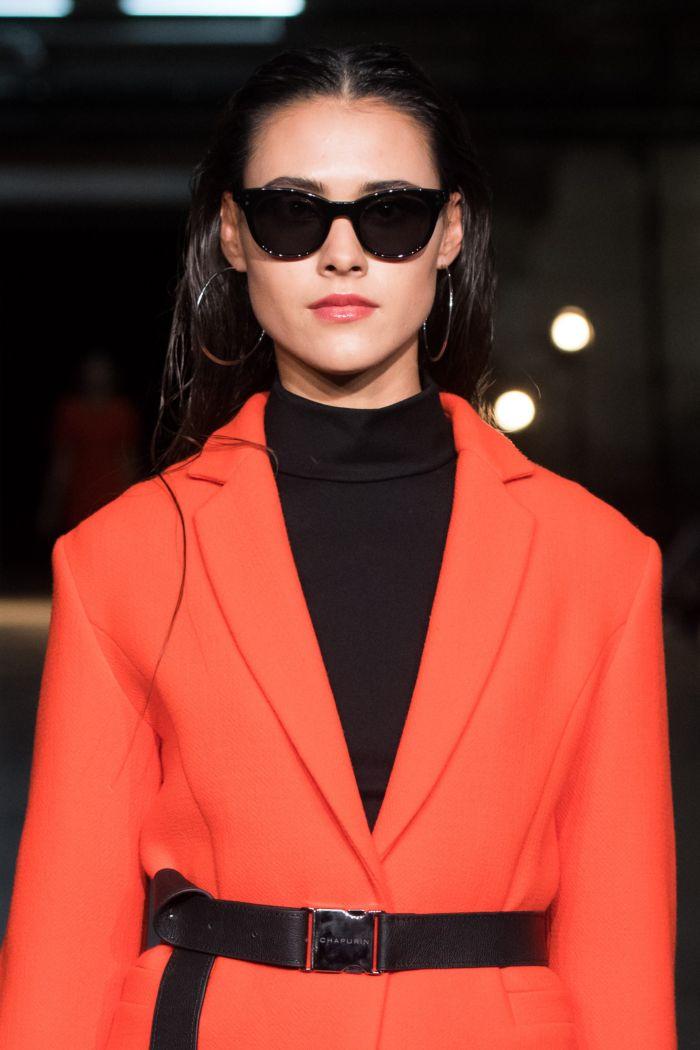 Модный пиджак Chapurin