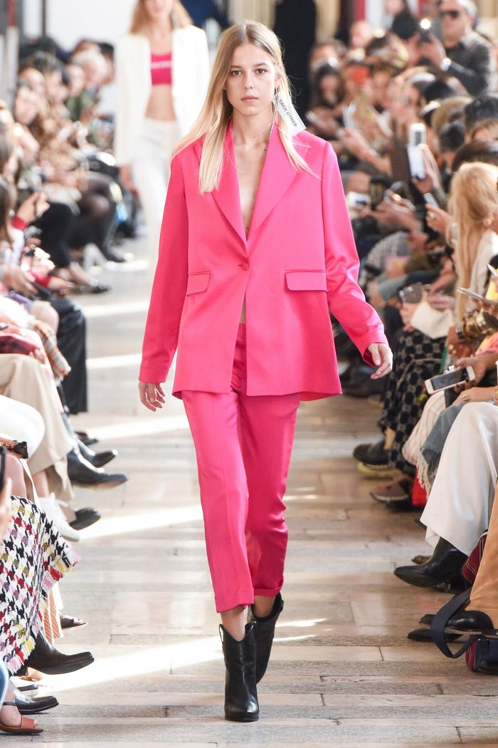 Модный пиджак Each x Other