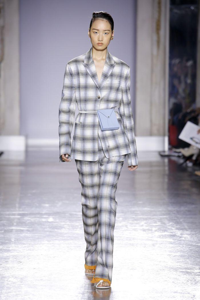 Модный пиджак Gabriele Colangelo
