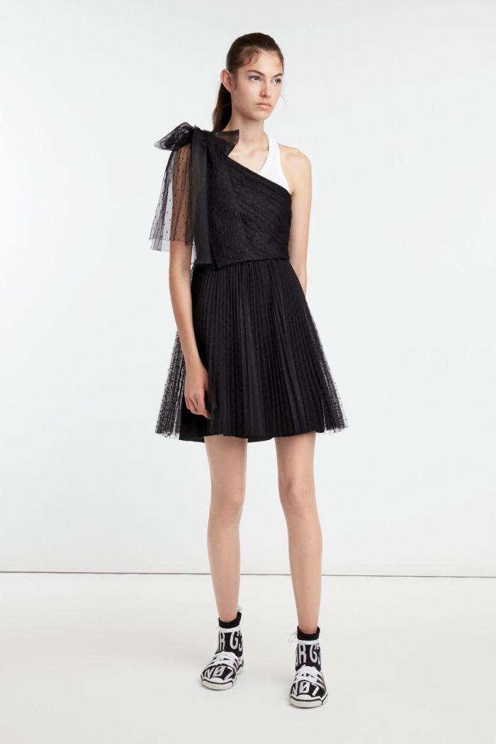 Модное летнее платье 2019. Коллекция Red Valentino