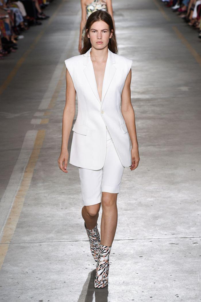 Модный пиджак Roberto Cavalli