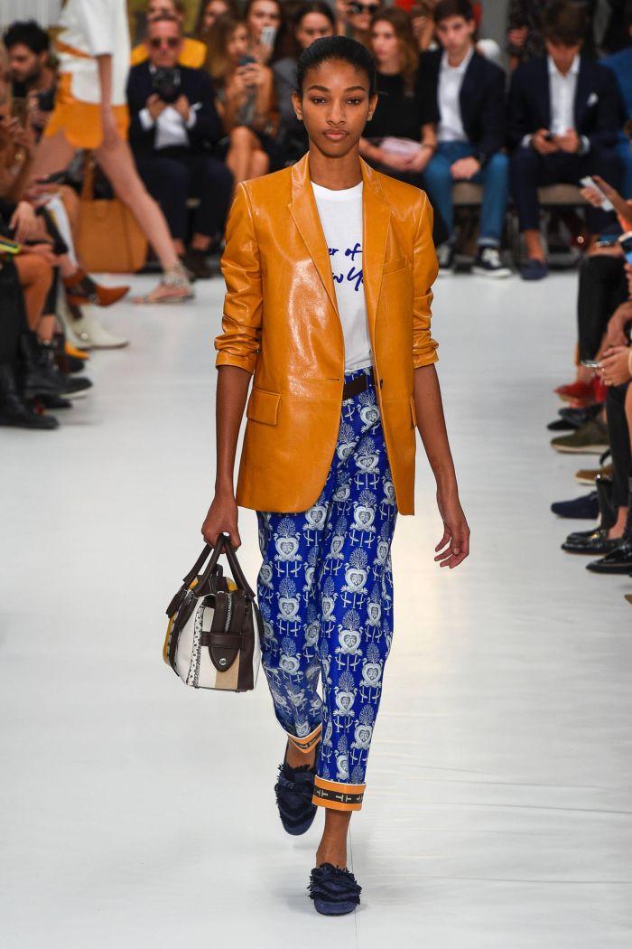 Модный пиджак Tod's