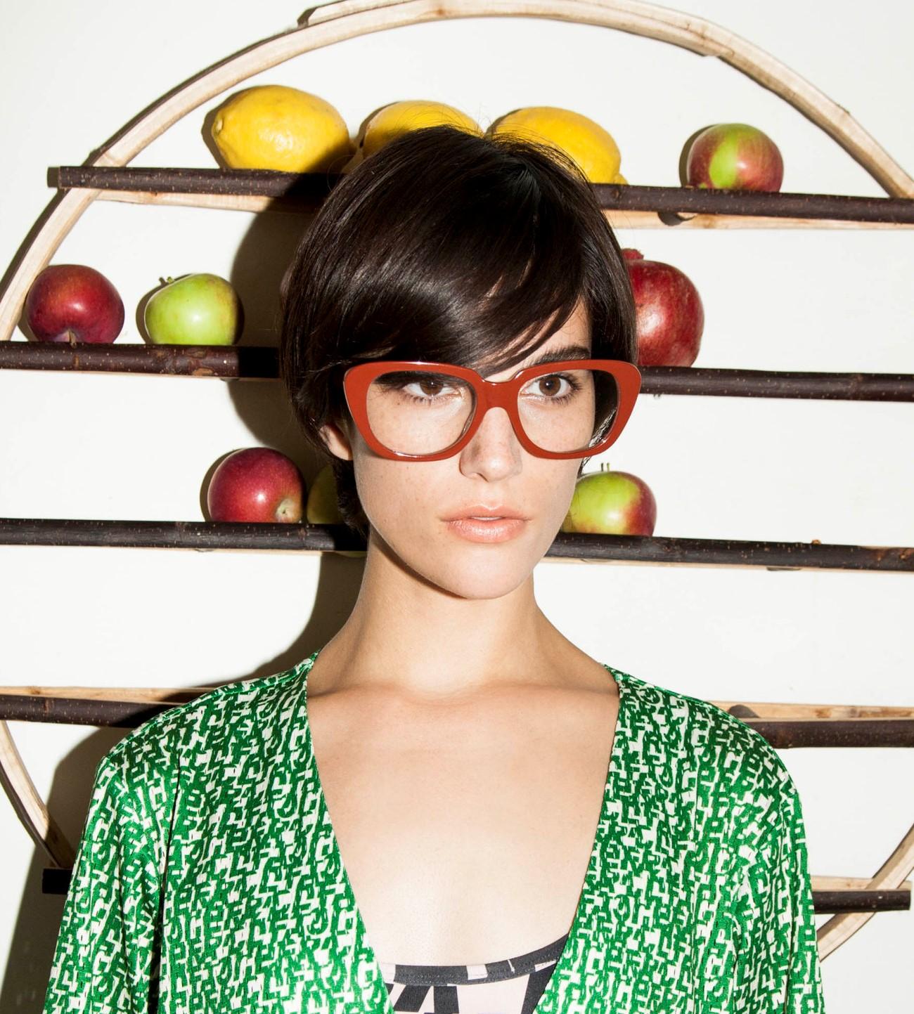 Модные очки A Détacher