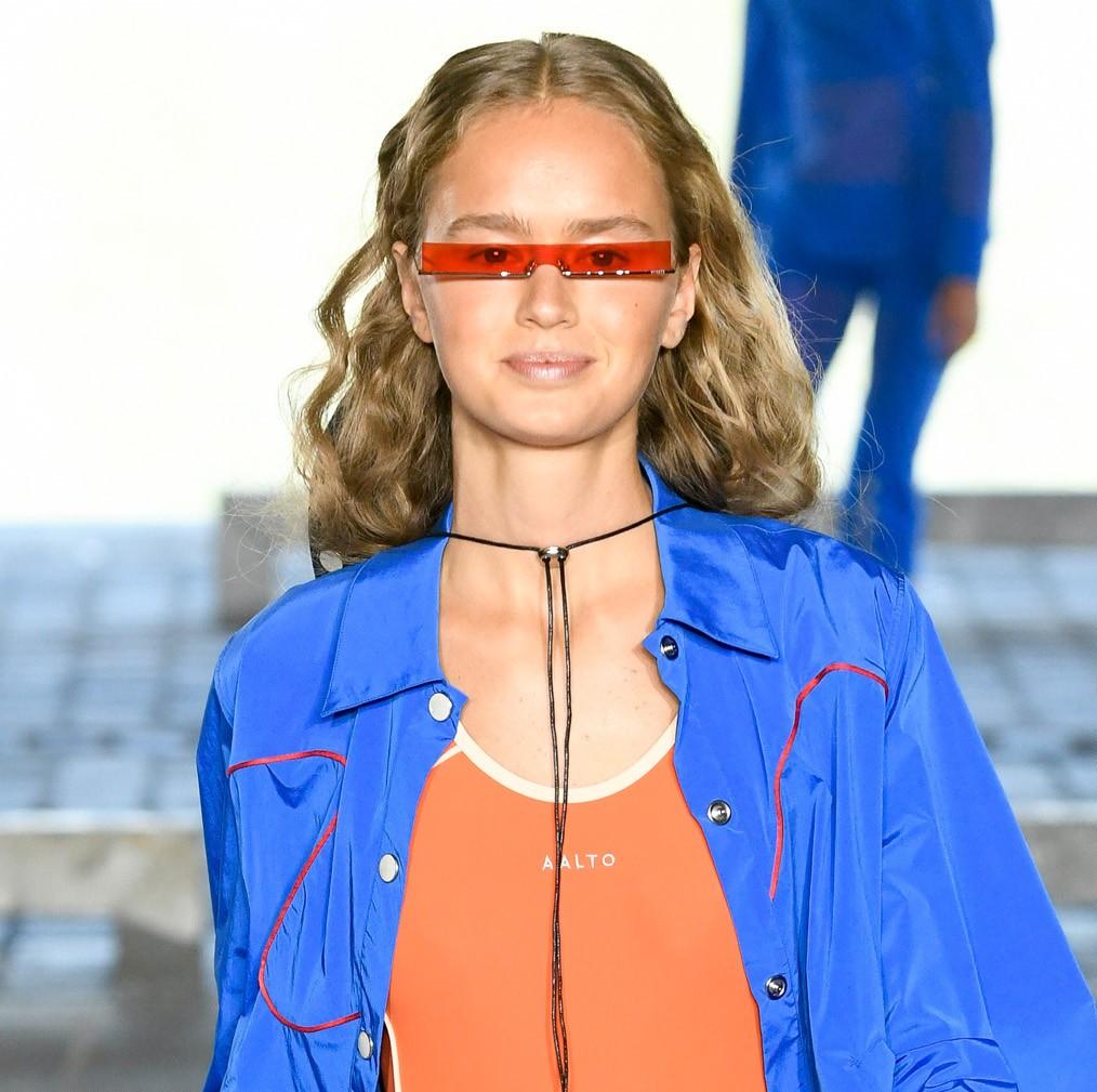 Модные очки Aalto