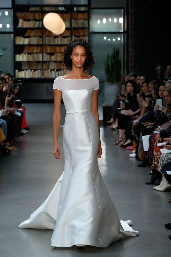 Свадебная мода. Коллекция Amsale