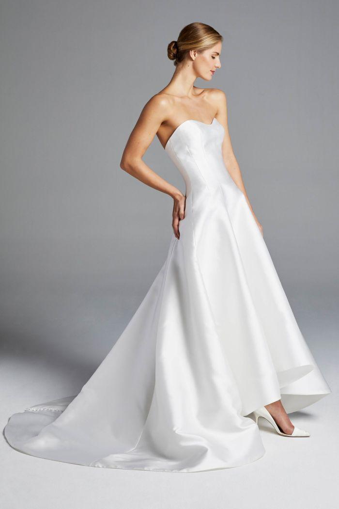 Свадебное платье Anne Barge