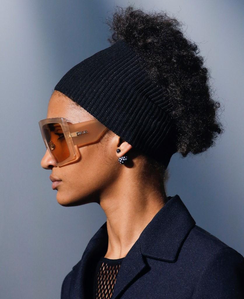 Модные очки Christian Dior