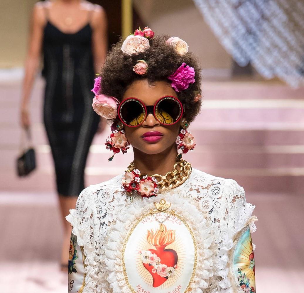 Модный дом Dolce & Gabbana