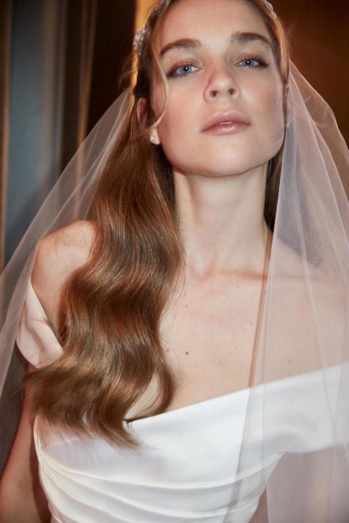 Свадебная мода. Коллекция Elie Saab