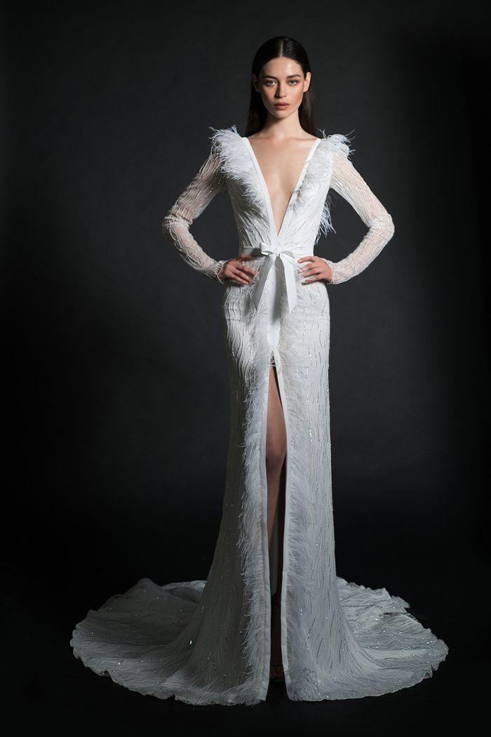Свадебное платье Inbal Dror