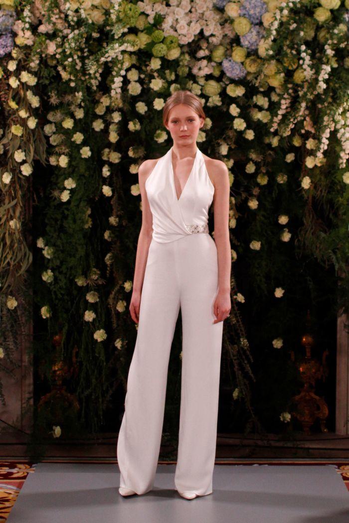 Свадебная мода 2019. Jenny Packham