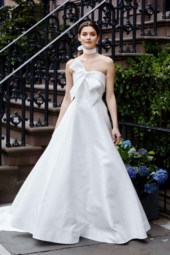 Свадебное платье Lela Rose