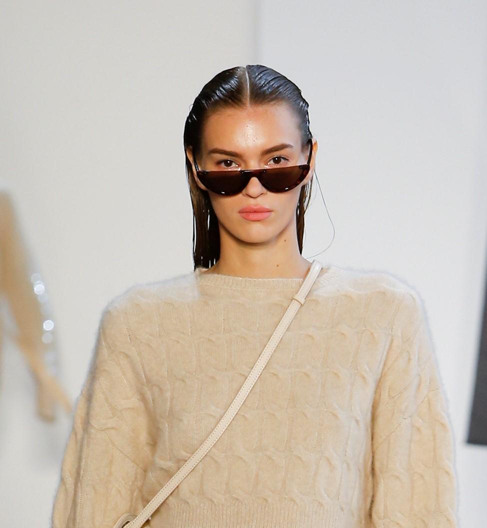 Модные очки Sally LaPointe