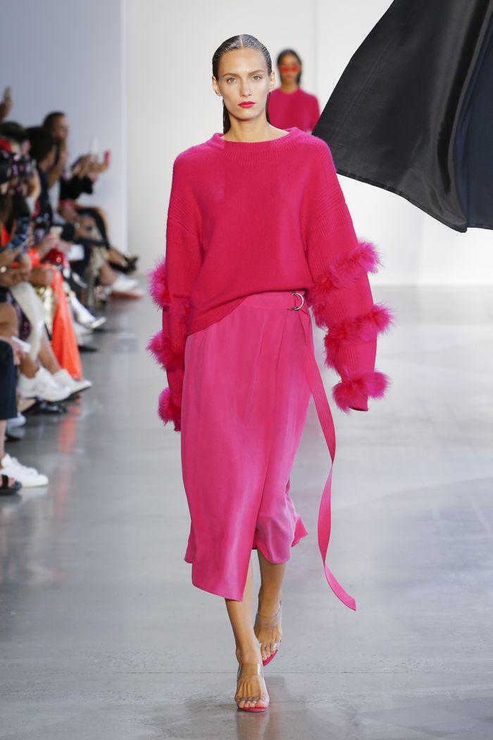Модные кофты Sally LaPointe
