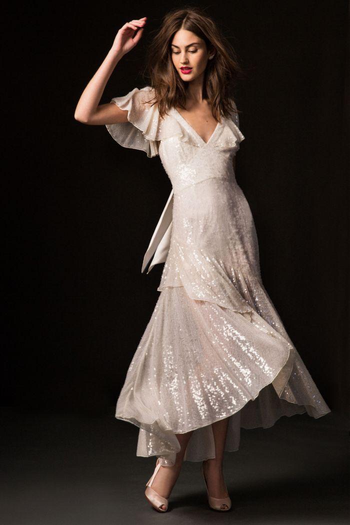 Свадебное платье Temperley London