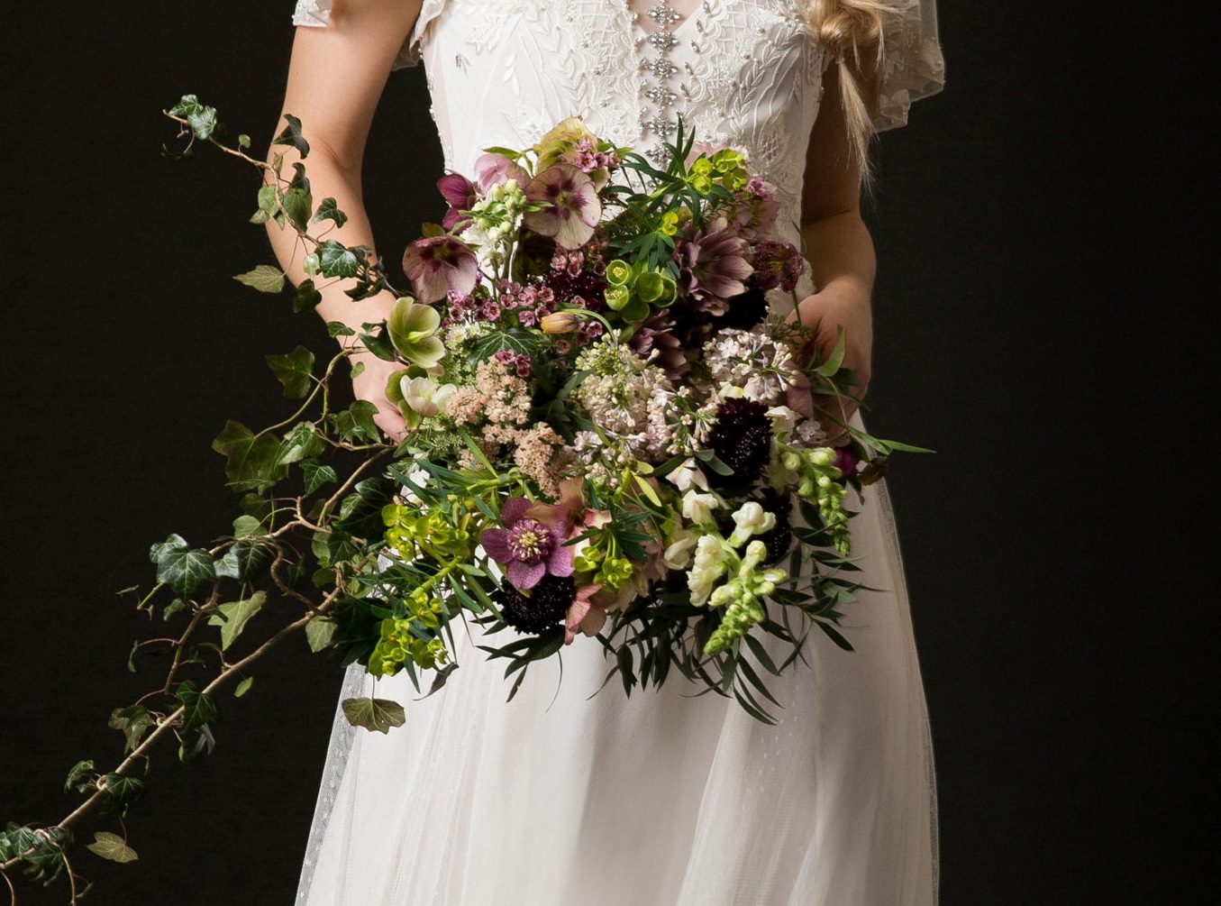 Свадебная мода. Коллекция Temperley London