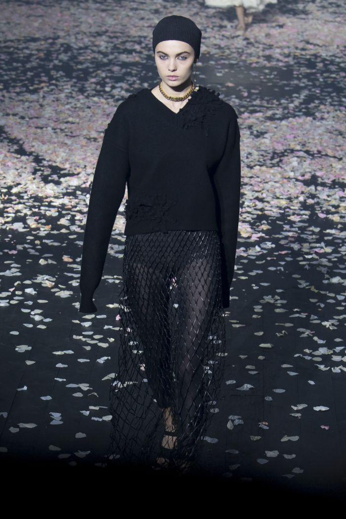Модные шорты Christian Dior