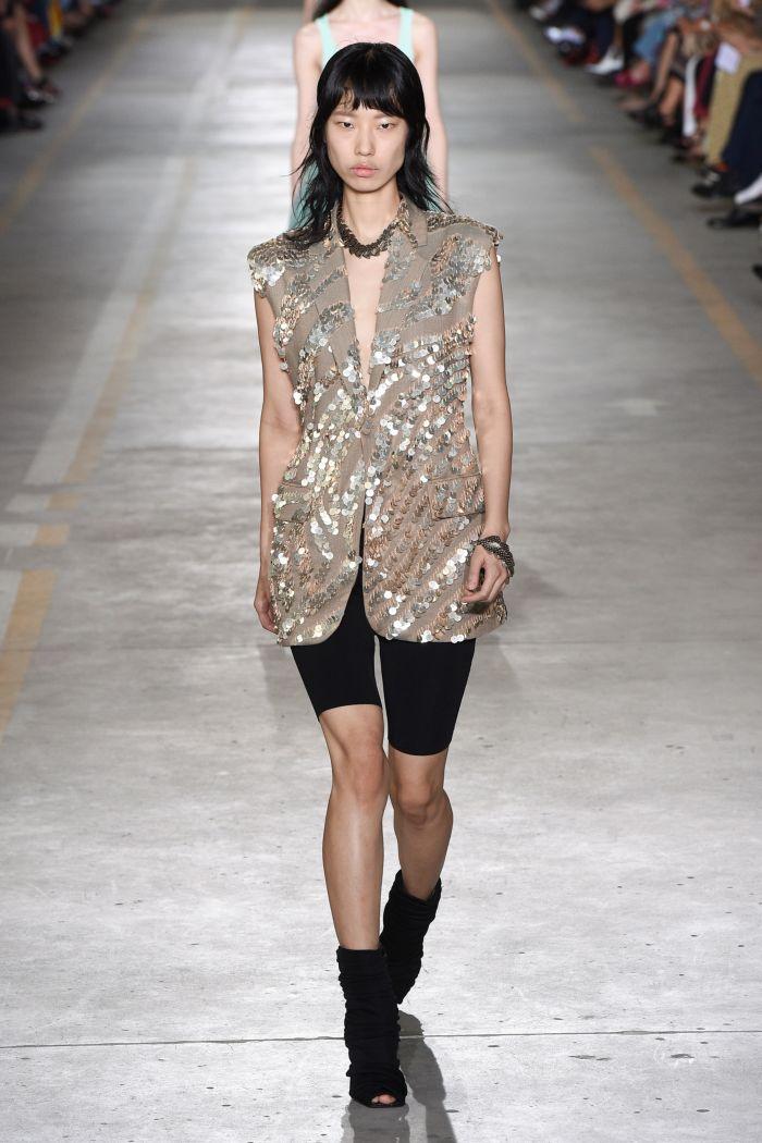 Модные шорты Roberto Cavalli