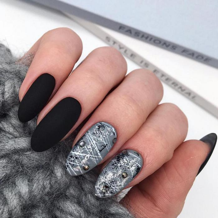 15 новинок дизайна ногтей 2019