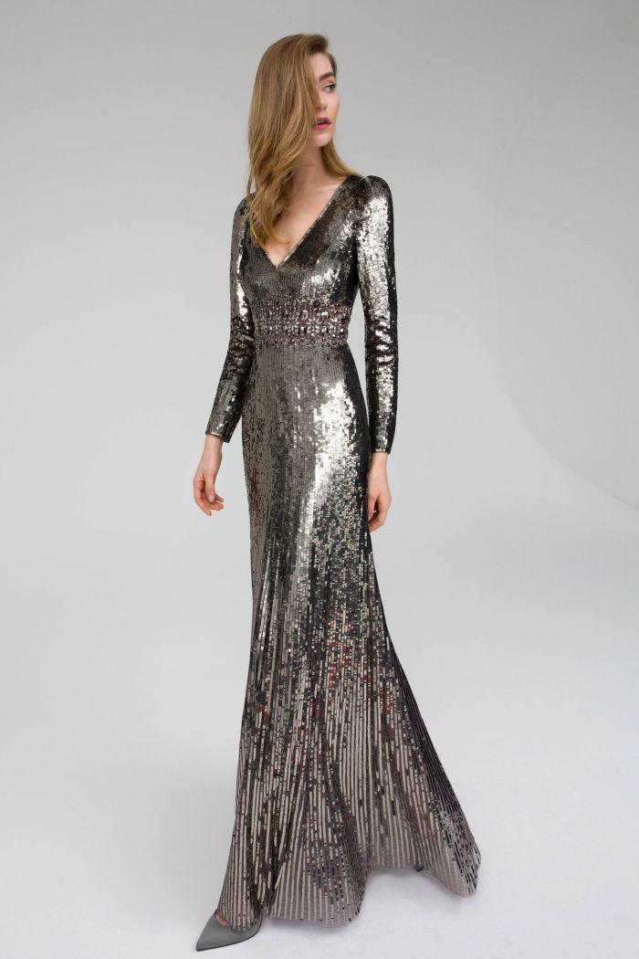 Вечернее платье Jenny Packham