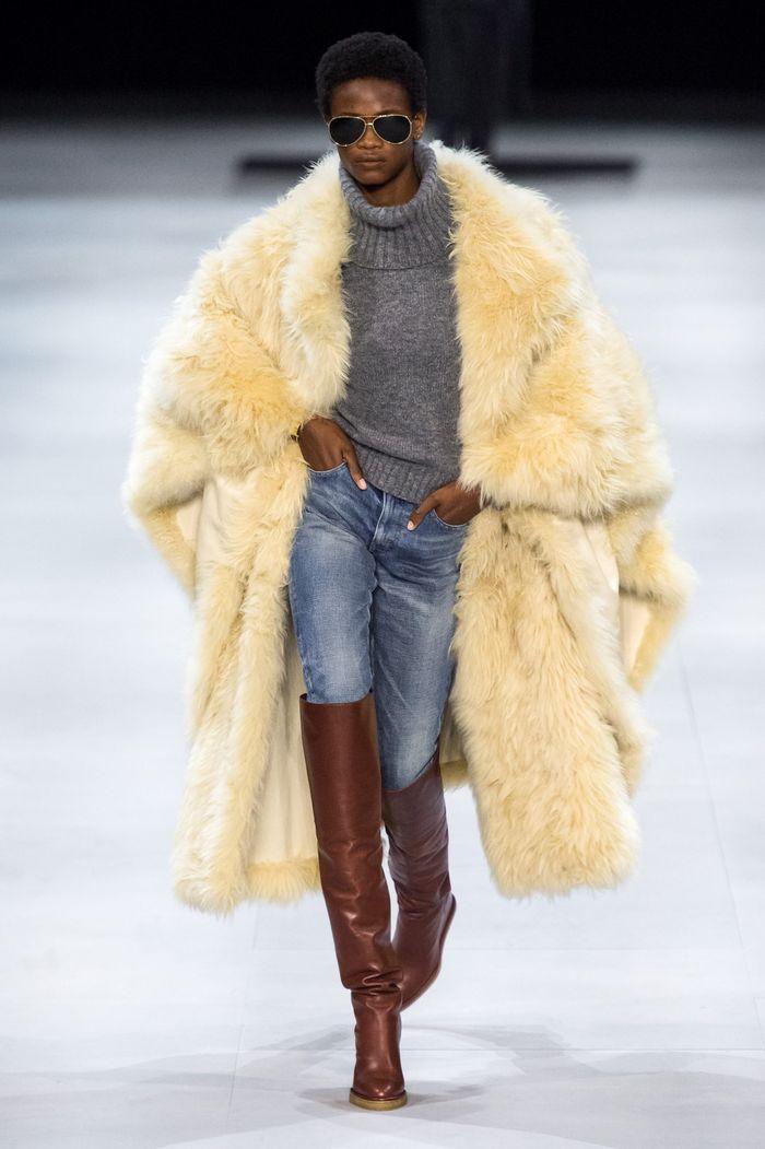 Модная обувь осень-зима 2019-2020 Celine