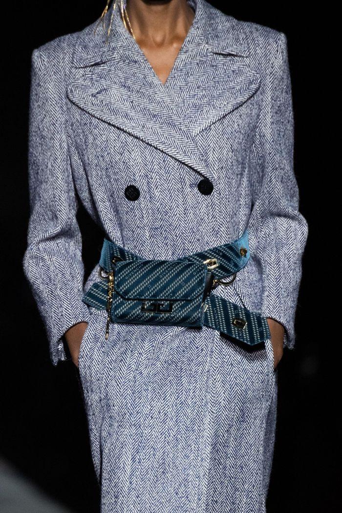 Модная одежда осень-зима 2019-2020 Givenchy
