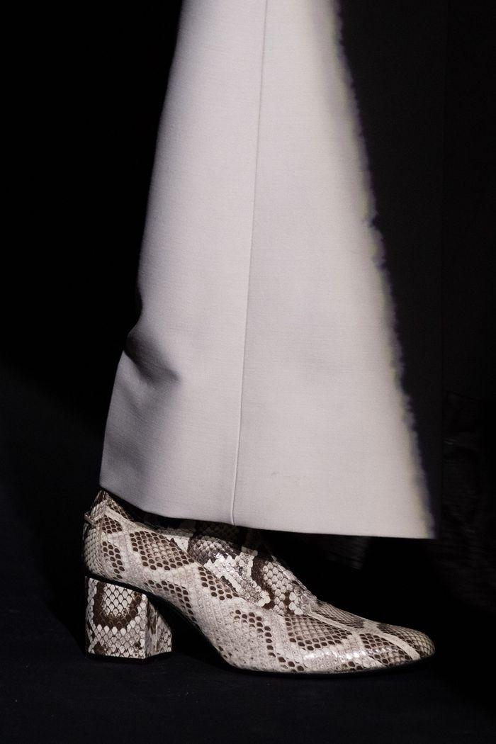Модная обувь осень-зима 2019-2020 Givenchy