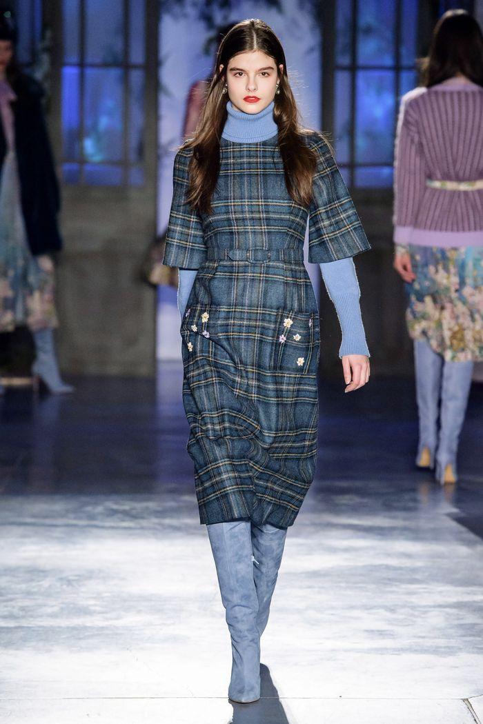 Модное платье Luisa Beccaria