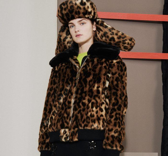 Модные шапки осень-зима из коллекции Markus Lupfer