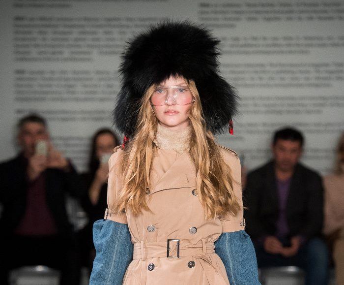 Модные шапки осень-зима из коллекции Odri by Yana